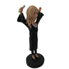 Raising Hands Graduation Bobblehead