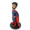 Superman Bobblehead Standing On The Ground