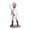 White Suit Man Bobblehead in Star Wars