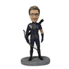 #2 leisure Fashion Clothing Man bobblehead