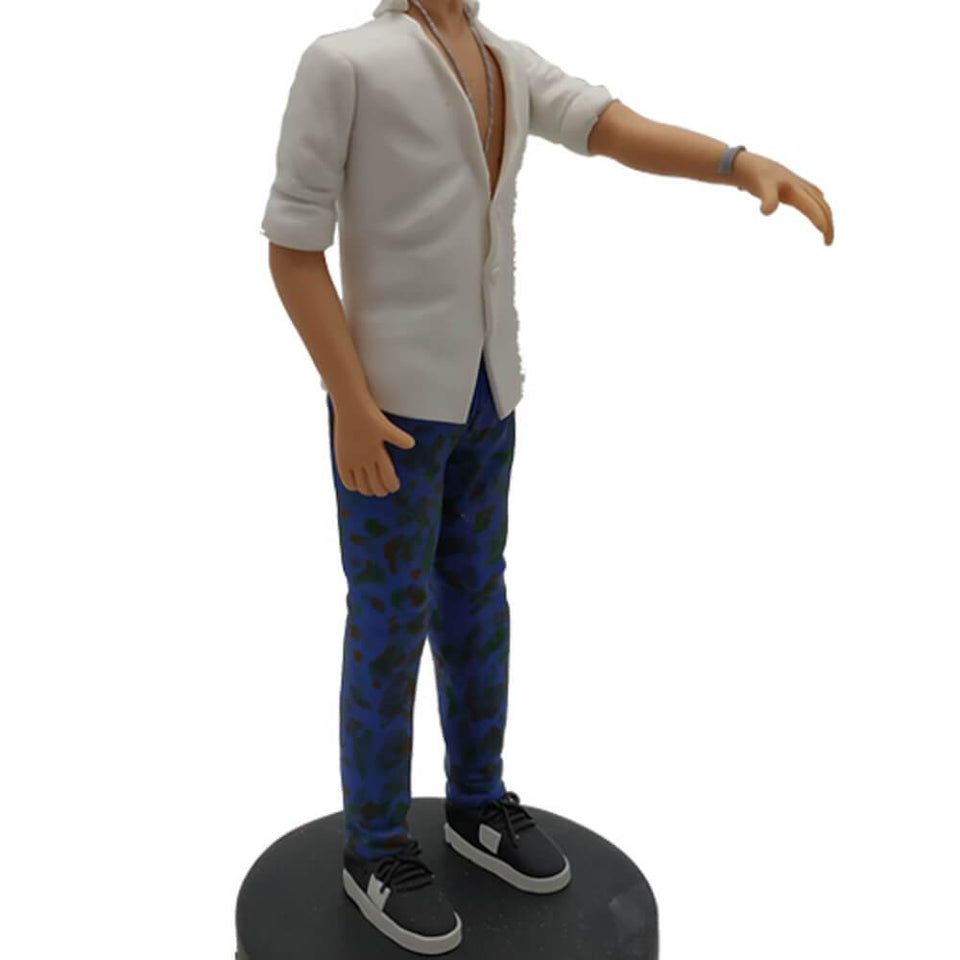 Fashion Clothing Man bobblehead