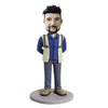 Construction Worker Bobblehead