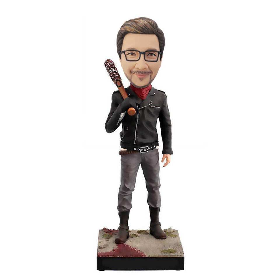 Walking Dead Bobblehead