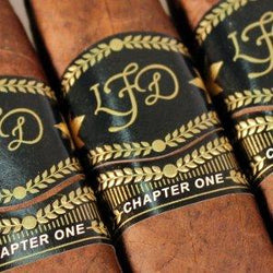 La Flor Dominicana Chapter One