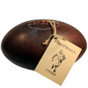 Early 20th Century Football