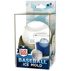 Baseball Ice Mold
