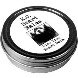 KC Beard Balm Pine Tree