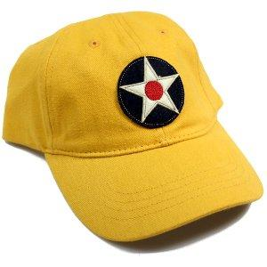 US roundel Burnt Yellow
