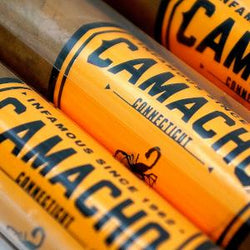 Camacho Connecticut Robusto (20)