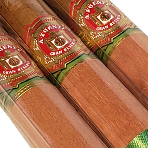 Arturo Fuente Chateau Double Chateau Nat (20)