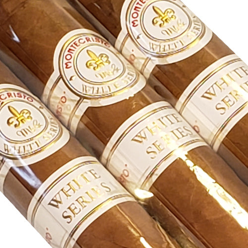 Montecristo White No. 2 (1)