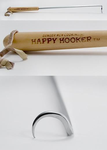 Happy Hooker Meat Turner