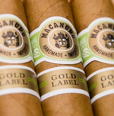 Macanudo Gold Duke of York