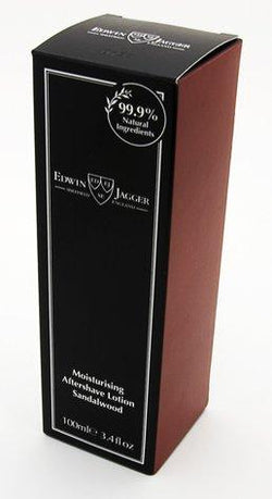 EJ AfterShave Lotion Sandalwood