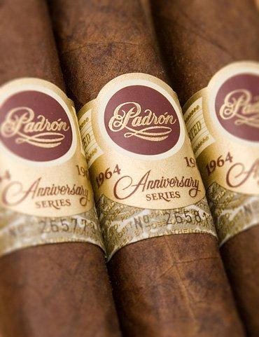 Padron 1964 Anniver Exclusivo Nat