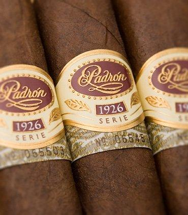 Padron Serie 1926 No. 6 Nat