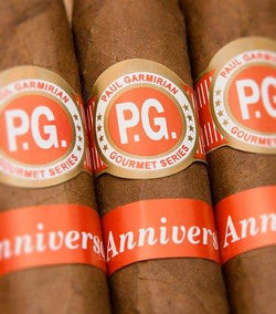 Paul Garmirian 15th Robusto