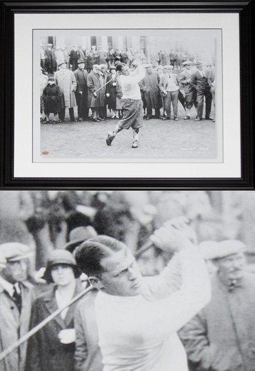 1930 Bobby Jones St Andrews