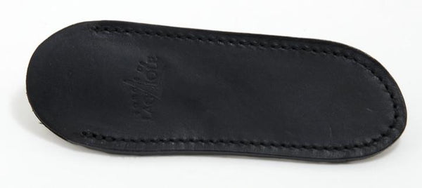 Laguiole Knife Sheath: 11 cm
