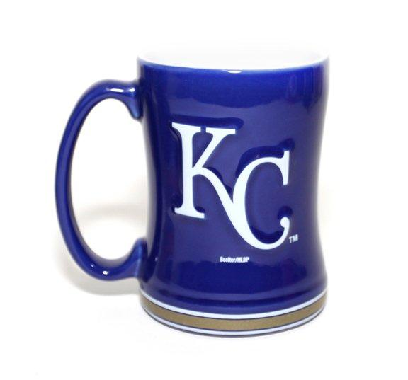 15oz Relief Mug K C Royals