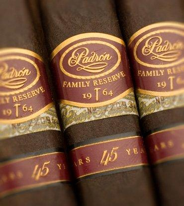 Padron Family Reserv #45
