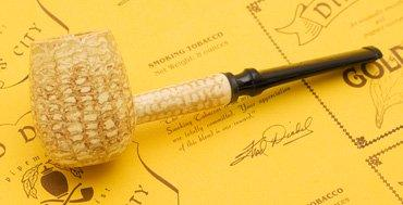 Missouri Meerschaum Large Light