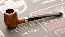 Peterson Barrel smooth