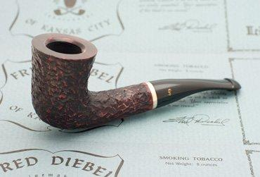 Peterson Kinsale Rustic Mycroft