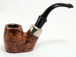 Peterson System Flat Bottom Bent