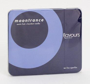 CAO Flavored Moontrance tin