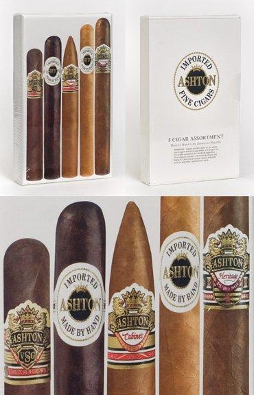 Ashton 5 Assortment