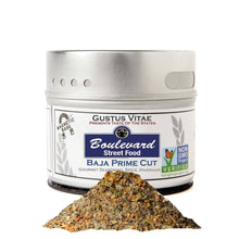 Load image into Gallery viewer, Baja Prime Cut Seasoning Limited Edition Gustus Vitae