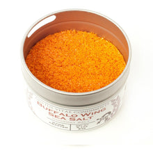 Load image into Gallery viewer, Buffalo Wing Sea Salt Gourmet Salts Gustus Vitae