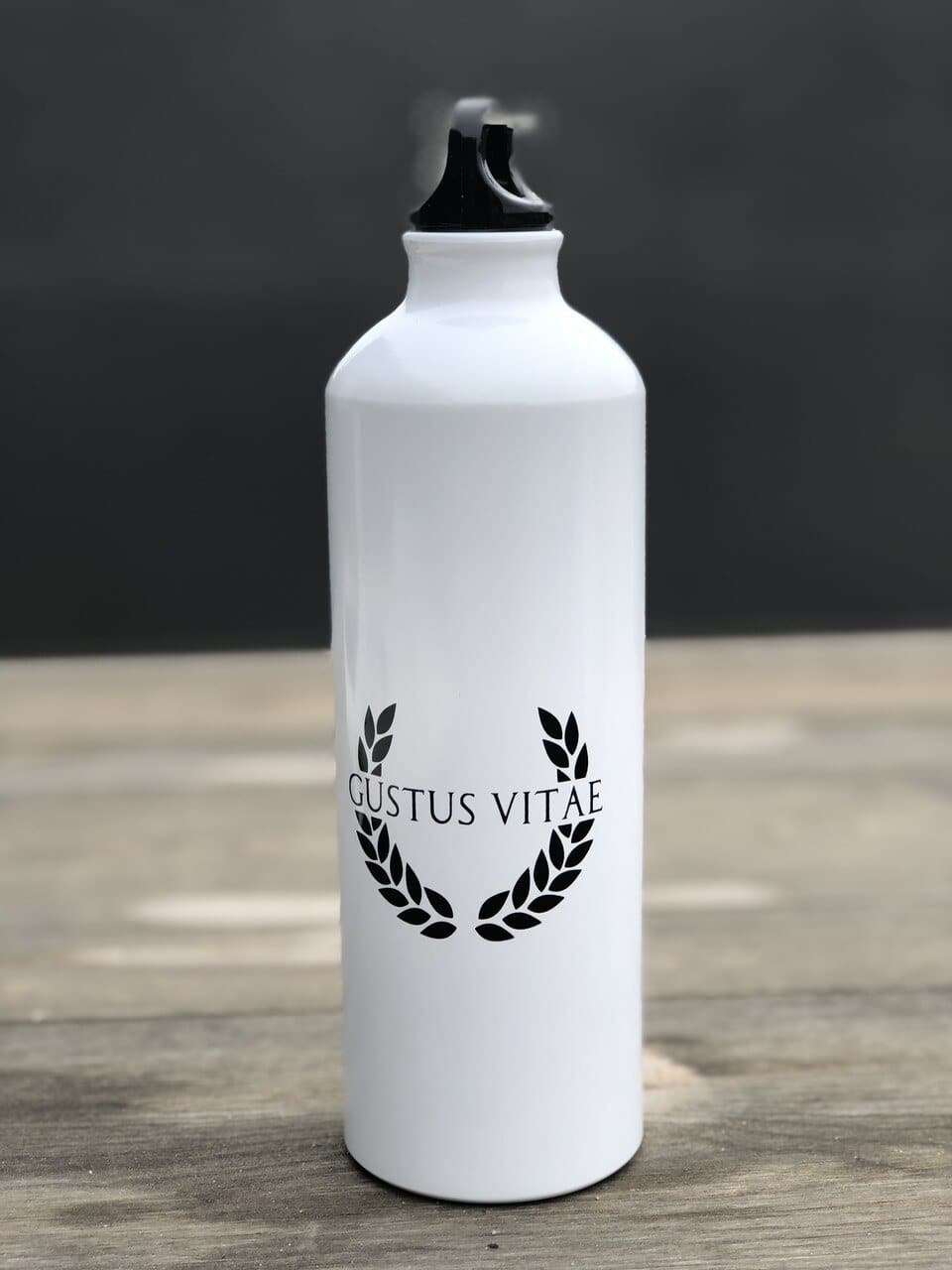Reusable Water Bottle Merch vendor-unknown