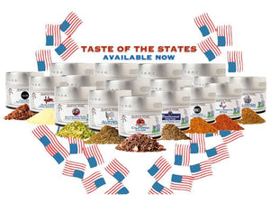 Taste Of The States - Complete Summer Series Collections & Gift Sets vendor-unknown