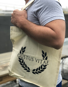Tote Bag Merch vendor-unknown
