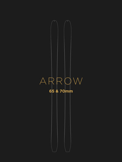 Arrow Skis
