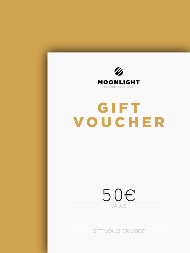 Moonlight Gift Voucher