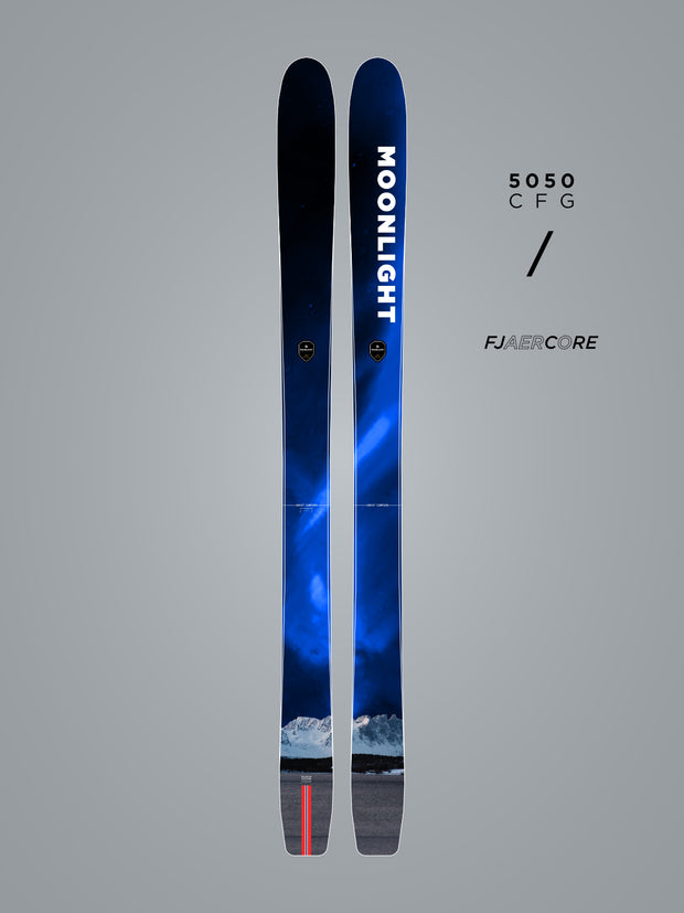 Guide Skis