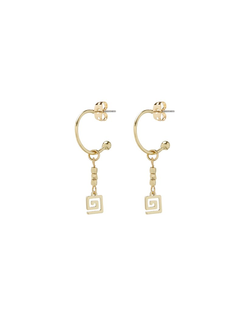 Luv Aj Athens Earrings