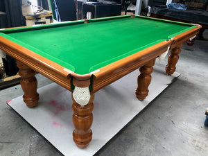 Dynamic Grand 8 x 4 Billiard Table