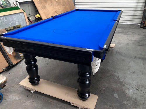 As New 8 x 4 Grand Billiards Table