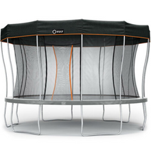 Load image into Gallery viewer, VULY ULTRA Trampoline Bundle - Size Extra Large - Free Delivery