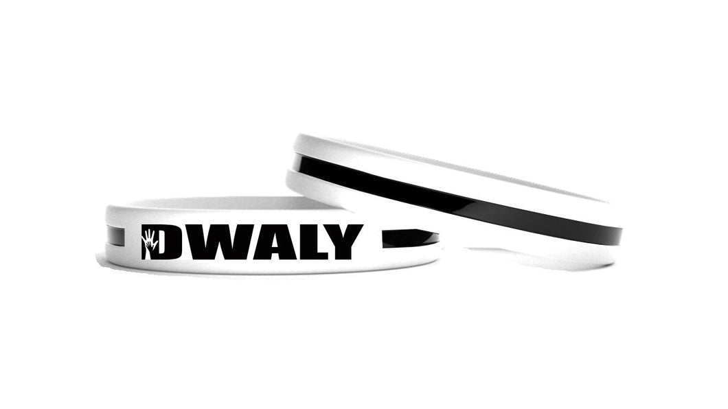 DWALY Striped Bracelet