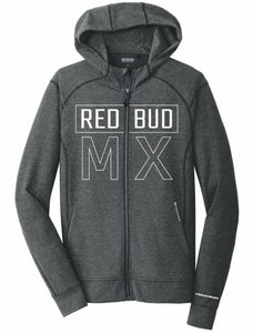 THE RBMX DECADE HOODIE