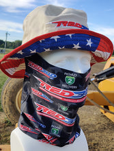 Load image into Gallery viewer, R2R/RBMX Neck Gaiters-Face Masks