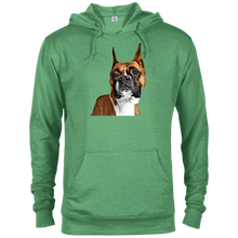 Load image into Gallery viewer, Boxer French Terry Hoodie