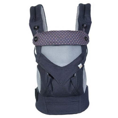 Front Holding Multifunction Portable Baby Carrier
