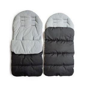 Winter Warm Stroller  Sleeping Bag: Windproof For Infant