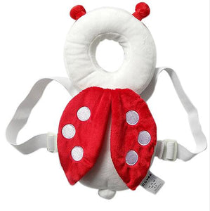 Baby Head / Neck protection pad: Free delivery, 3 styles and colors